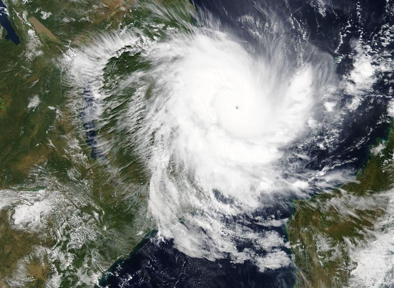 f2a9cc59c Após 2 ciclones em 6 semanas, Moçambique tem 160 mil pessoas em risco