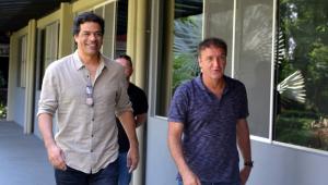 Raí indica que São Paulo quer atacante alto e 'de área'