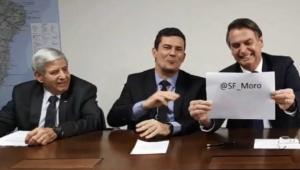 Vera: Após entregar cabeça de Moro em bandeja, Bolsonaro recua