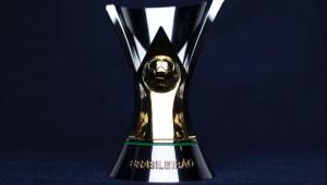 CBF altera jogos do trio de ferro de São Paulo pelo Campeonato Brasileiro