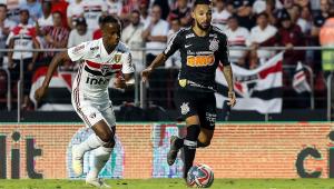 Corinthians e São Paulo chegam para final com longos jejuns de gols