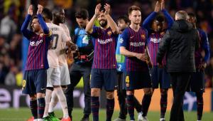 Barcelona não aceitará jogar clássico do dia 26 com Real no Santiago Bernabéu
