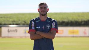 Após rescindir com o Santos, 'Menino da Vila' vai defender time na Série D