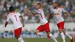 Santos confirma a contratação de destaque do Red Bull Brasil no Campeonato Paulista