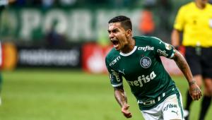 Dudu revela incomodo com apelidos de 'chorão' e 'pipoqueiro' no Palmeiras