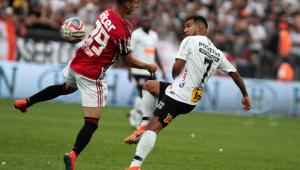 Sornoza é convocado pelo Equador, e Corinthians terá 3 desfalques na 18ª rodada