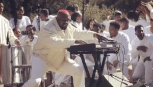 Culto de Kanye West no Coachella será transmitido pelo YouTube