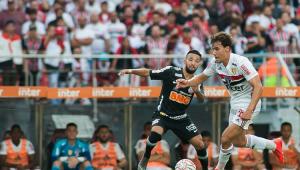 São Paulo x Corinthians: relembre os últimos 10 Majestosos no Morumbi