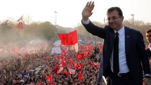 Turquia: oposição assume controle de Istambul