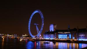 """Apesar do Brexit, Londres continua seduzindo os """"super-ricos"""""""