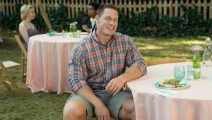 John Cena está negociando papel na sequência de 'Esquadrão Suicida'