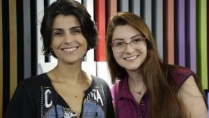Manuela d'Ávila e Ana Campagnollo discutem sobre esquerda e feminismo