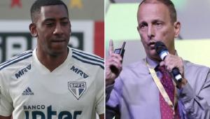 Jogadores de futebol buscam maior performance? Chefe antidoping desmistifica tese após Caso Carneiro