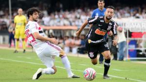 Claus será o árbitro do Majestoso entre São Paulo x Corinthians pelo Brasileirão