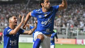 Cruzeiro busca empate com Atlético-MG e é campeão mineiro invicto