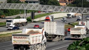 ANTT suspende resolução que estabelecia nova tabela de frete para caminhoneiros
