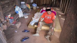 Dez trabalhadores venezuelanos – nove homens e uma mulher – foram resgatados em uma oficina mecânica nesta quinta-feira (18) pela fiscalização da Gerência do Trabalho de Ilhéus, na Bahia