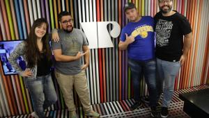Integrantes do canal Hipócritas e Criss Paiva debatem com bancada sobre humor politizado