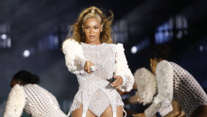 Beyoncé - finalmente - libera álbum 'Lemonade' nas plataformas de streaming