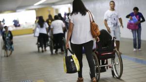 Atendimento do SUS a pessoas com deficiência ganha reforço com 88 furgões