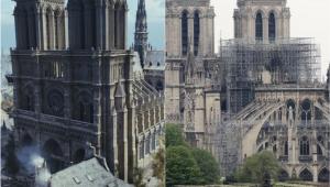 'Assassin's Creed' pode ser importante para reconstrução de Notre-Dame