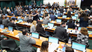 Debate: Centrão domina a CCJ da Câmara