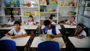 MEC faz caderno para explicar nova política de alfabetização