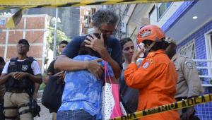 Carlos Andreazza: As milícias no RJ estão no poder