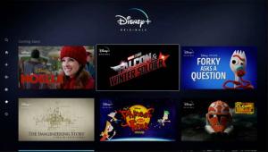 Disney+ revela TODO o futuro conteúdo de seu catálogo; vem ver