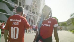 Atual campeão, Palmeiras é ignorado em vídeo oficial do Brasileirão