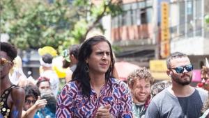 Trans acusa PSOL de transfobia