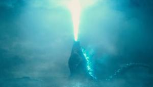 'Godzilla II: Rei dos Monstros': Veja novo trailer repleto de lutas entre titãs