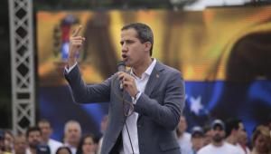 Juan Guaidó convoca população para novo protesto na Venezuela