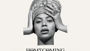 Em apenas dois dias, 'Homecoming' de Beyoncé entra para top 10 da Billboard