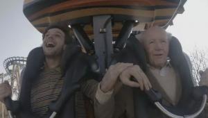 De chorar! Louis Tomlinson divulga vídeo emocionante para 'Two of Us'; veja