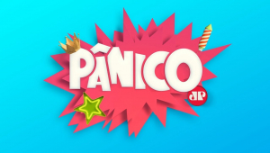 Pânico - 25/04/2019