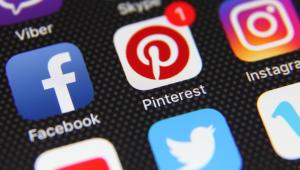 Fundado em 2010, Pinterest estreia na bolsa com alta de 28%