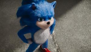 Após polêmicas, 'Sonic: O Filme' é adiado para 2020