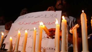 Sobe para 310 o número de mortos após explosões no Sri Lanka