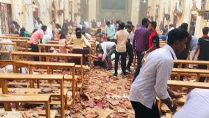 Dinamarquês perde 3 de seus 4 filhos em atentados no Sri Lanka