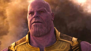 'Vingadores: Ultimato' - Diretores quase fizeram Thanos cortar a cabeça do Capitão América