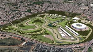 Construção de novo autódromo no Rio de Janeiro pode sofrer atraso na licitação