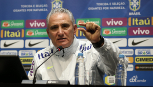 Tite ouve VERDADES após FIASCO da Seleção para o Peru!