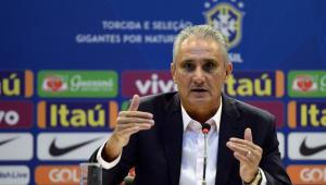 Tite convocará seleção para amistosos contra Argentina e Coreia do Sul na sexta