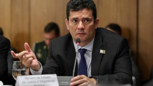 Glenn: 'Sergio Moro quebrou as regras éticas'