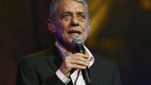 Chico Buarque recebe o Prêmio Camões 2019