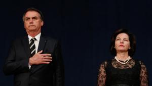 Em reunião, Dodge pede que Bolsonaro vete projeto de abuso de autoridade