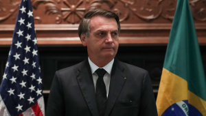 Bolsonaro diz que valoriza o parlamento: 'Vai dar a palavra final na nova Previdência'
