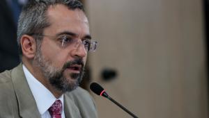 Em SP, ministro da Educação conversa com professores premiados: 'Vocês são exemplo'