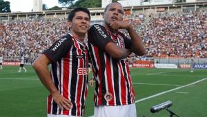 São Paulo enfrentará Corinthians com jejum de 5 anos fora de casa